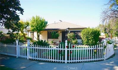 17501 Strathern Street, Northridge, CA 91325 - MLS#: SR19237872