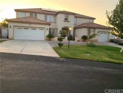 40921 Oakview Lane, Palmdale, CA 93551 - MLS#: SR19237916