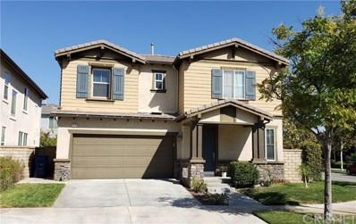 24101 Willowbrooke Court, Valencia, CA 91354 - #: SR19238154