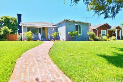 3833 Olive Avenue, Long Beach, CA 90807 - MLS#: SR19238406