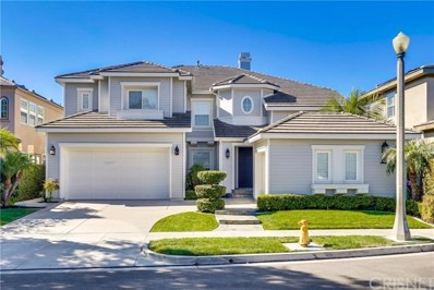 6 Wyeth Street, Ladera Ranch, CA 92694 - MLS#: SR19239068