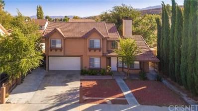 3134 Twincreek Avenue, Palmdale, CA 93551 - MLS#: SR19239111