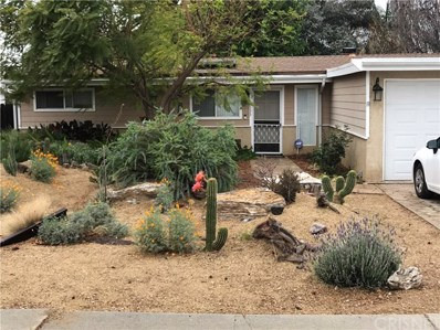 8533 Gothic, North Hills, CA 91343 - MLS#: SR19239565