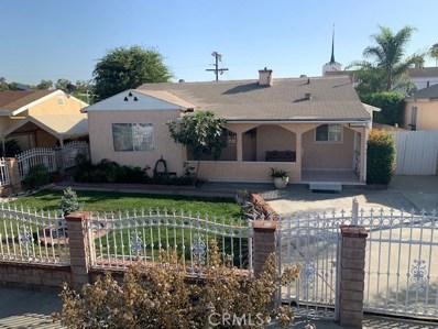 11342 Runnymede Street, Sun Valley, CA 91352 - MLS#: SR19239749