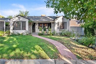 4422 Farmdale Avenue, Studio City, CA 91602 - MLS#: SR19239889
