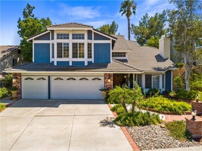 23908 Strathern Street, West Hills, CA 91304 - MLS#: SR19239963