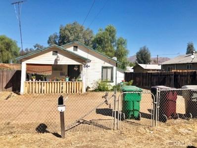 21730 Bay Avenue, Moreno Valley, CA 92553 - MLS#: SR19240049