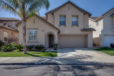 16176 Chadwick Court, Chino Hills, CA 91709 - MLS#: SR19240343