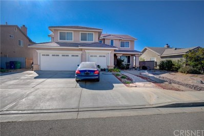 43829 Freer Way, Lancaster, CA 93536 - MLS#: SR19240526