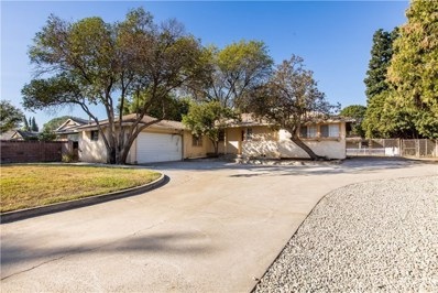 8835 Paso Robles Avenue, Sherwood Forest, CA 91325 - MLS#: SR19240682