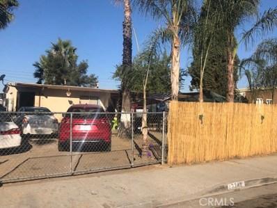 13389 Barbara Street, Moreno Valley, CA 92553 - MLS#: SR19240941