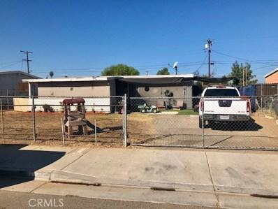 13445 Barbara Street, Moreno Valley, CA 92553 - MLS#: SR19240964