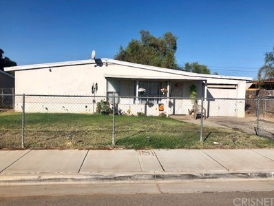 13421 Barbara Street, Moreno Valley, CA 92553 - MLS#: SR19240992