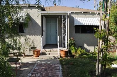 2607 W Chandler Boulevard, Burbank, CA 91505 - MLS#: SR19241380