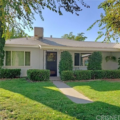 38013 E 11th Street E, Palmdale, CA 93550 - MLS#: SR19241547