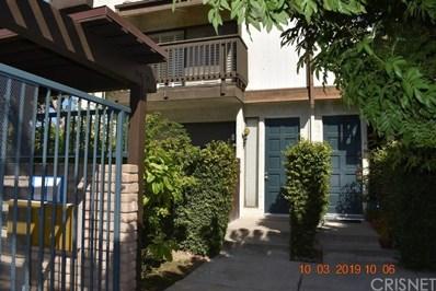 4218 Troost Avenue UNIT 15, Studio City, CA 91604 - MLS#: SR19241788