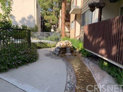 6000 Canterbury Drive UNIT M224, Culver City, CA 90230 - MLS#: SR19242181