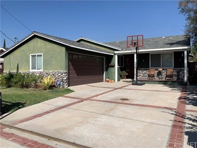 10064 Bromont Avenue, Sun Valley, CA 91352 - MLS#: SR19242208