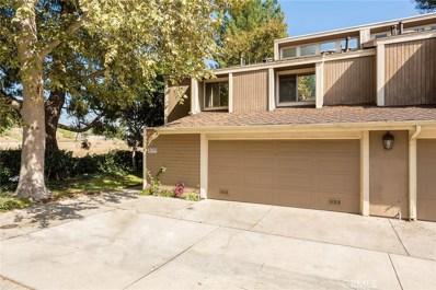 18201 Andrea Circle N UNIT 1, Northridge, CA 91325 - MLS#: SR19242654