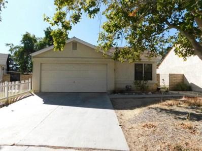 2926 Nandina Drive, Palmdale, CA 93550 - MLS#: SR19242777