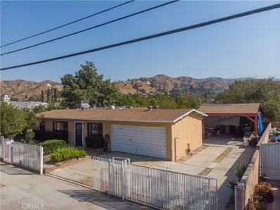 7954 Ledge Avenue, Sun Valley, CA 91352 - MLS#: SR19243553