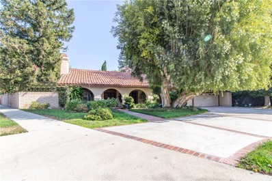 10000 Topeka Drive, Northridge, CA 91324 - MLS#: SR19243655