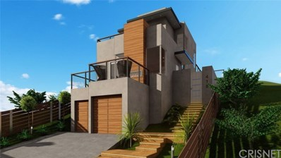 418 Wren Drive, Los Angeles, CA 90065 - MLS#: SR19243861