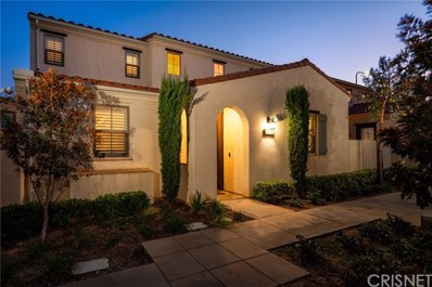 11537 Amalfi Way, Porter Ranch, CA 91326 - MLS#: SR19243907