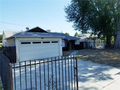 7914 Hesperia Avenue, Reseda, CA 91335 - MLS#: SR19243961