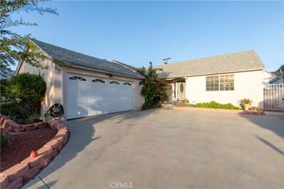 6648 Rhea Avenue, Reseda, CA 91335 - MLS#: SR19244110