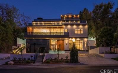 14582 Valley Vista Boulevard, Sherman Oaks, CA 91403 - MLS#: SR19244280