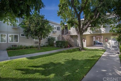 7131 Coldwater Canyon Avenue UNIT 15, North Hollywood, CA 91605 - MLS#: SR19244846