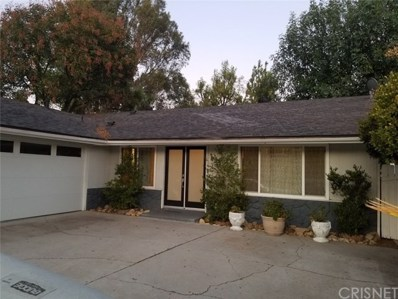 8350 Woodlake Avenue, West Hills, CA 91304 - MLS#: SR19244925