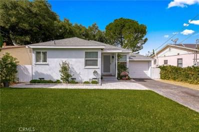 10727 Rhodesia Avenue, Sunland, CA 91040 - MLS#: SR19244973