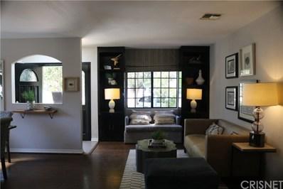 5110 Greenbush Avenue, Sherman Oaks, CA 91423 - MLS#: SR19245002