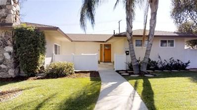 16650 Nordhoff Street, North Hills, CA 91343 - MLS#: SR19245032