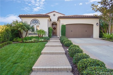 20852 Daosta Way, Porter Ranch, CA 91326 - MLS#: SR19245331