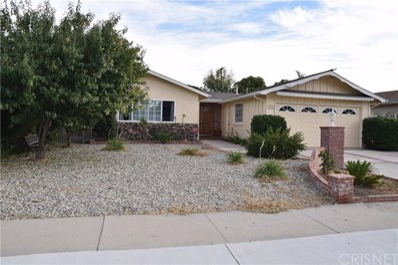 23950 Hamlin Street, West Hills, CA 91307 - MLS#: SR19245336