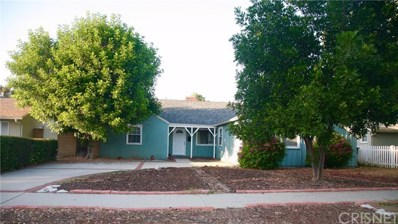 17515 Arminta Street, Northridge, CA 91325 - MLS#: SR19245683