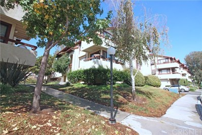 18144 American Beauty Drive UNIT 1042, Canyon Country, CA 91387 - MLS#: SR19245896