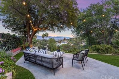 11524 Sunshine Terrace, Studio City, CA 91604 - MLS#: SR19246303
