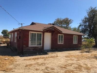 47328 92nd Street W, Lancaster, CA 93536 - MLS#: SR19246488