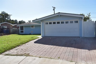 19006 Calla Way, Canyon Country, CA 91351 - MLS#: SR19246890