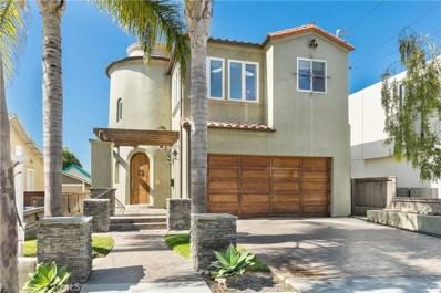 219 S Guadalupe Avenue, Redondo Beach, CA 90277 - MLS#: SR19246976