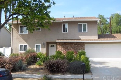2047 Elizondo Avenue, Simi Valley, CA 93065 - MLS#: SR19247374