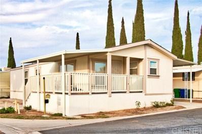 4444 E Avenue R UNIT 35, Palmdale, CA 93552 - MLS#: SR19247426