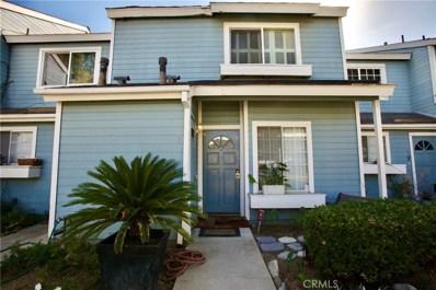 12301 Osborne Street UNIT 3, Pacoima, CA 91331 - MLS#: SR19247893