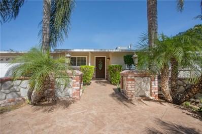 19447 Hatton Street, Reseda, CA 91335 - MLS#: SR19248201