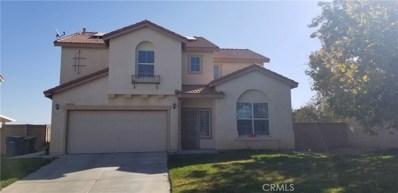 44004 Camellia Street, Lancaster, CA 93535 - MLS#: SR19248673