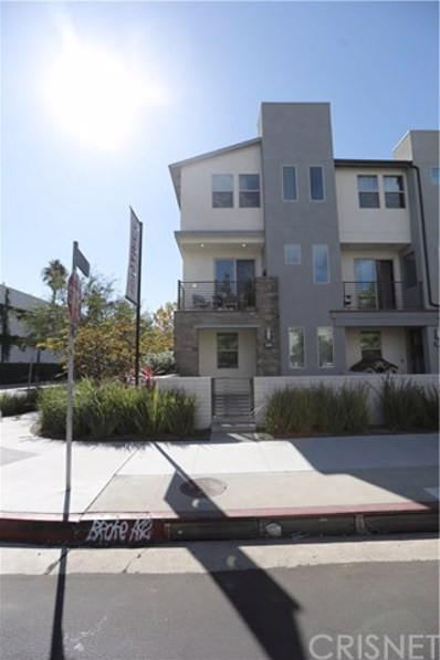 19503 CARDIGAN Drive, Northridge, CA 91324 - MLS#: SR19248702